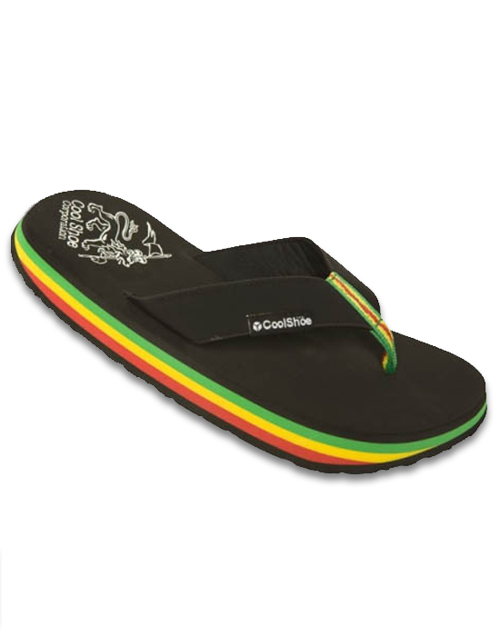 Cool Shoes Corp. Original Flag Rasta